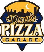 Dave's Pizza Garage